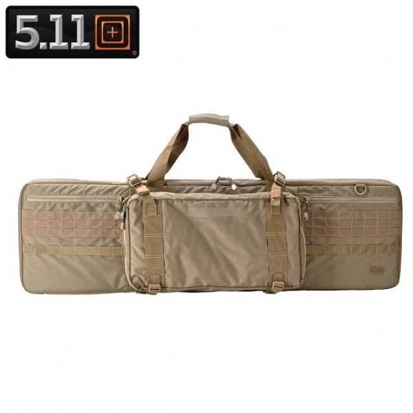 "5.11 - Housse Fusil Double 42"" Rifle Case"
