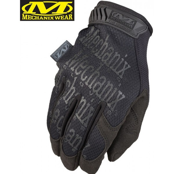 Mechanix - Gants Original Noir