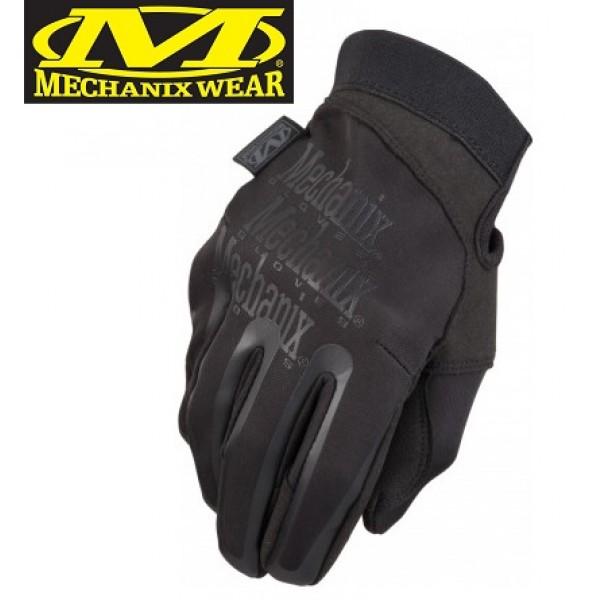 Mechanix - Gants Element Noir