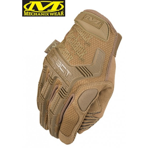 Mechanix - Gants M-Pact Coyote