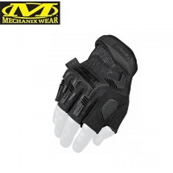 Mechanix - Mitaines M-Pact Noires
