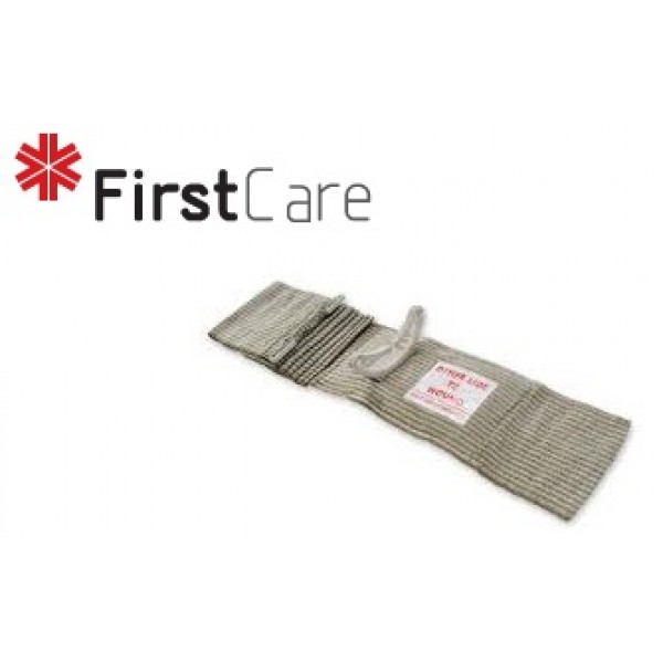 First Care - Pansement compressif d'urgence Israelien militaire 6""