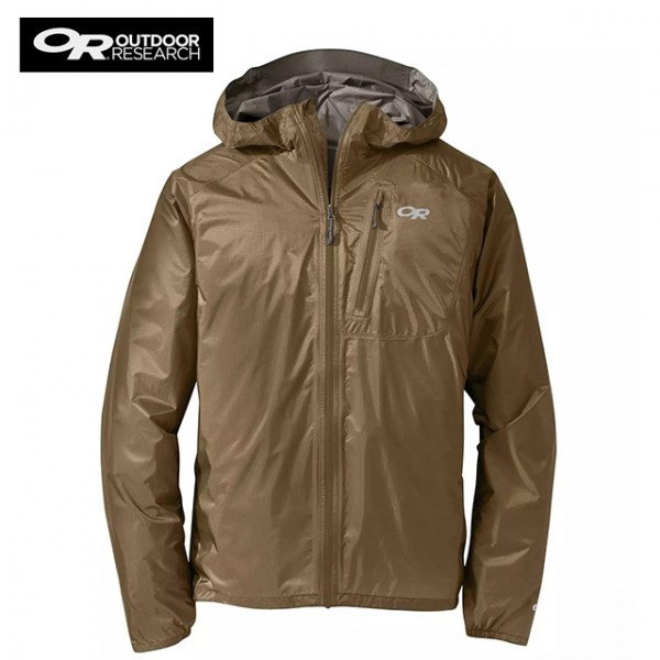 Outdoor Research - Veste Helium II Jacket Pertex Shield+