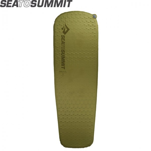 Sea To Summit - Matelas Auto-gonflable Isolé Camp SI