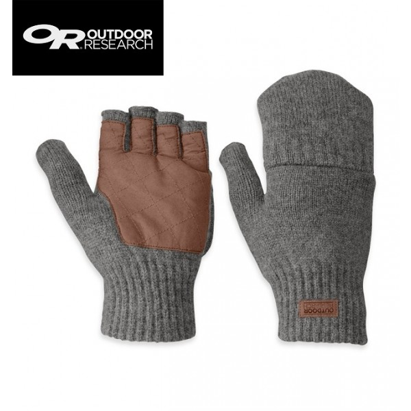 Outdoor Research - Gants Lost Coast Mitaines