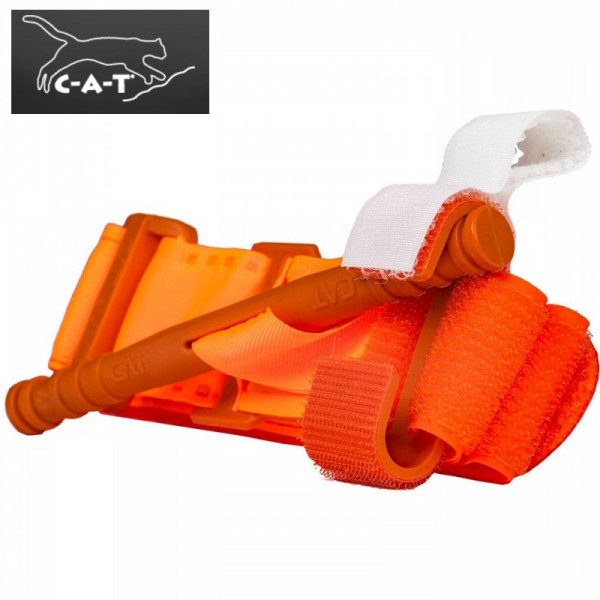 CAT - Garrot Tourniquet CAT GN7 Orange