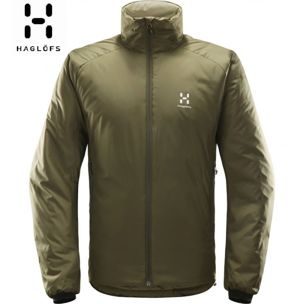 Haglofs - Veste Barrier Jacket Men Deep Woods