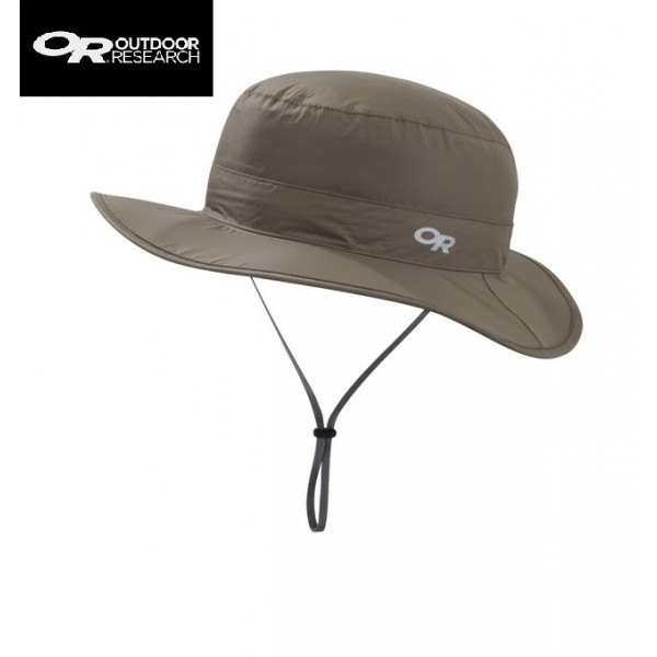 Outdoor Research - Chapeau Cloud Forest Impermeable Walnut