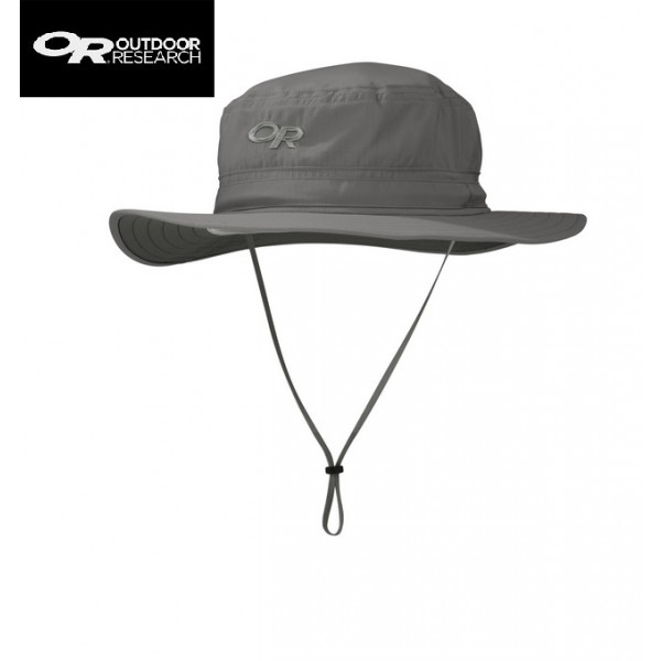 Outdoor Research - Chapeau Helios Sun Hat Pewter