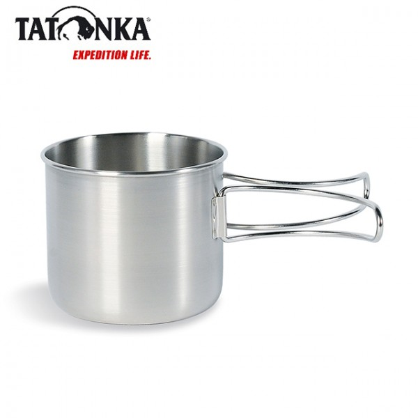 Tatonka - Mug Handle Inox 500ml