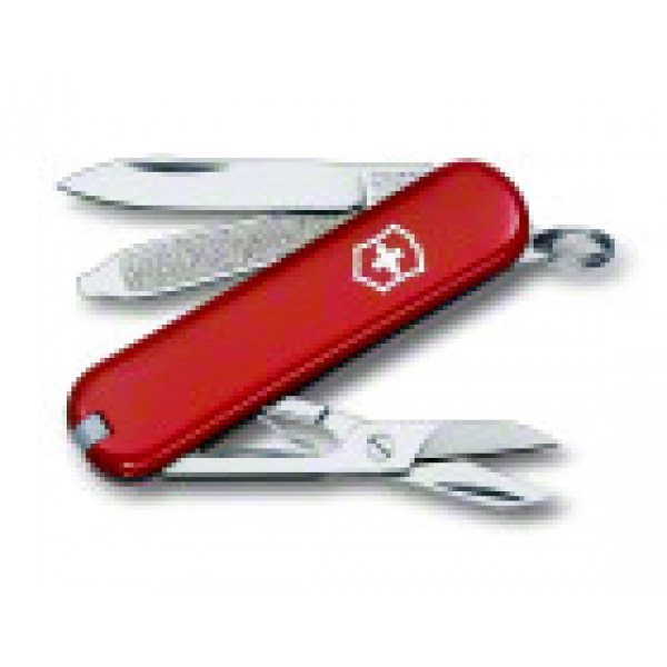 Couteau Classic SD / red