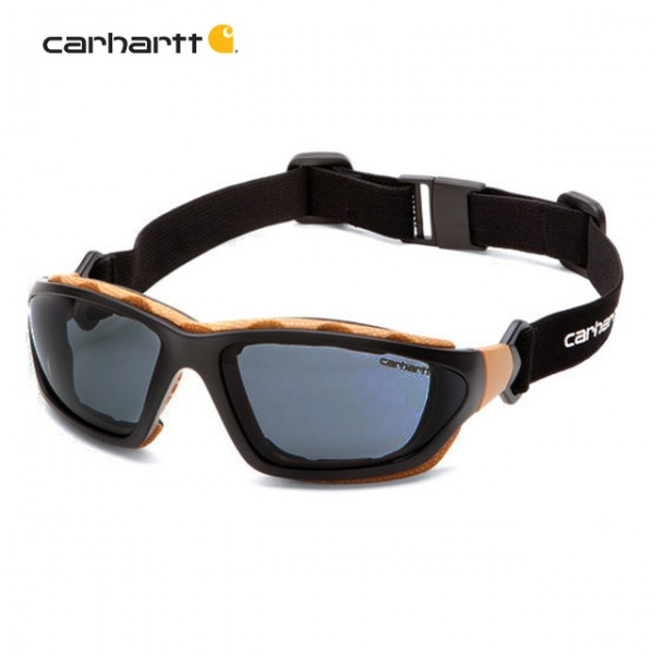 Carhartt - Lunettes Carthage Grise