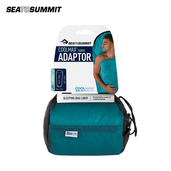 Sea To Summit - Drap de sac Coolmax Adaptor