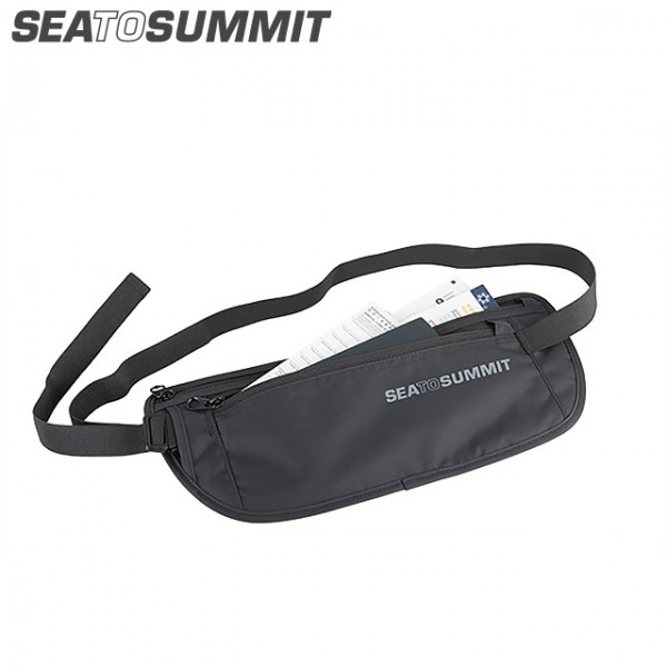 Sea To Summit - Porte monnaie ceinture Money Belt