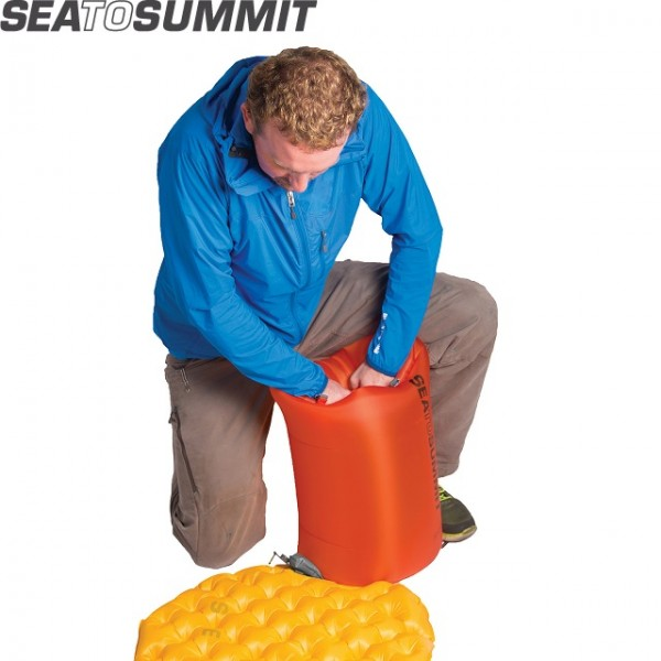 Sea To Summit - Pompe Sac Air Stream Pump Sack