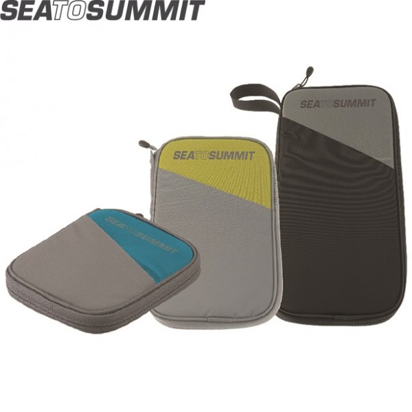 Sea To Summit - Porte monnaie Travel Wallet RFID
